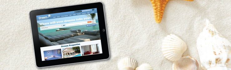 Dream Holiday Rentals