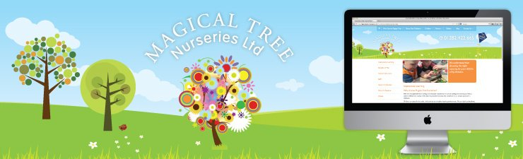 Magical Tree Nurseries