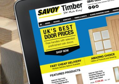 Savoy Timber - Magento