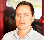 Sam Fletcher, Marketing Director