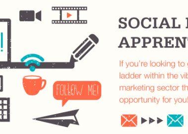 Social Media Apprentice
