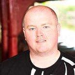 Michael Cain - Technical Director