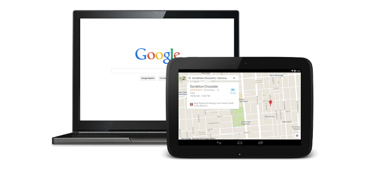 Google Map Business Listing