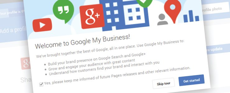 Supercharge your business with Google My Business | Twentyone