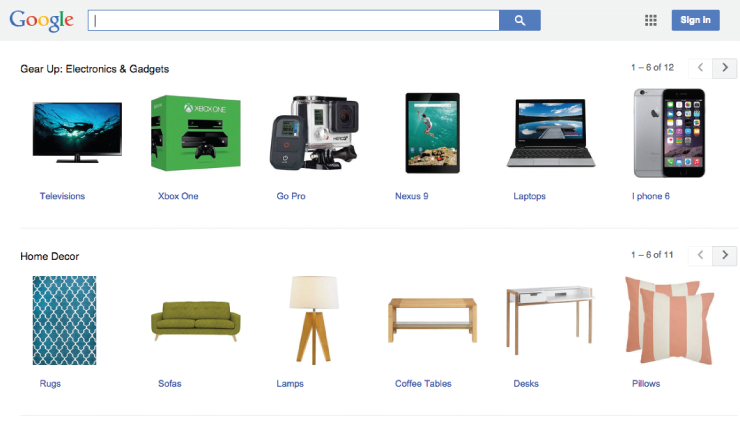 google-shopping-blog