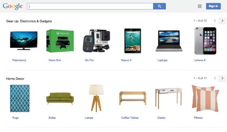 google-shopping-blog
