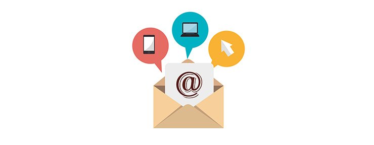 Why you should be using email marketing