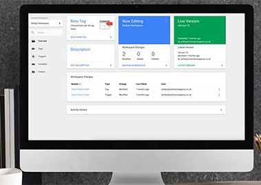 the benefits of google tag manager thumbnail