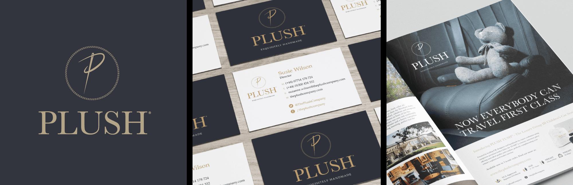 Plush - Print