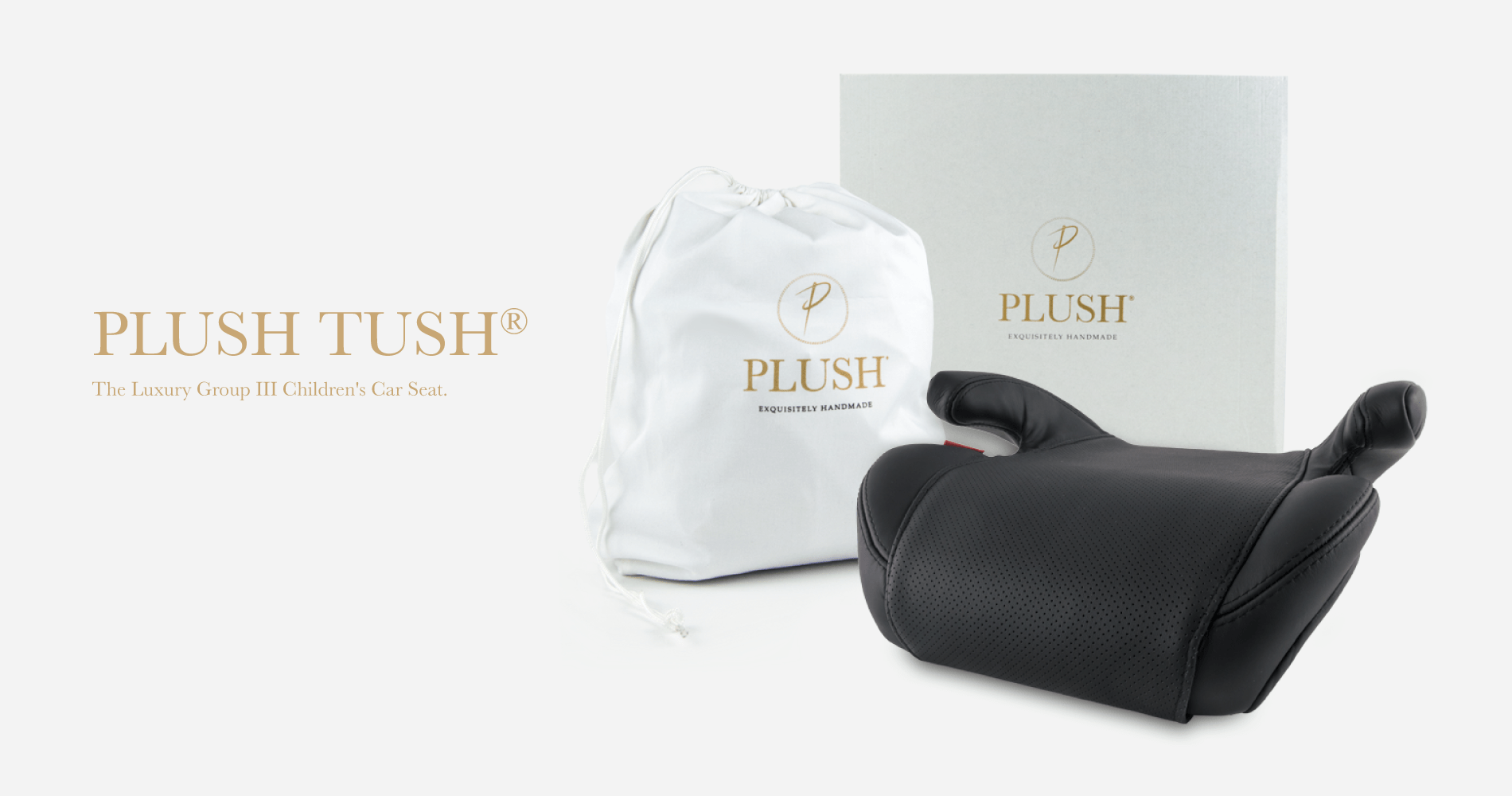 Plush Tush