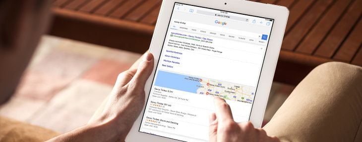 getting found an introduction to search engine optimisation