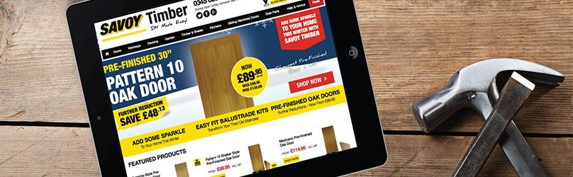 savoy timber website