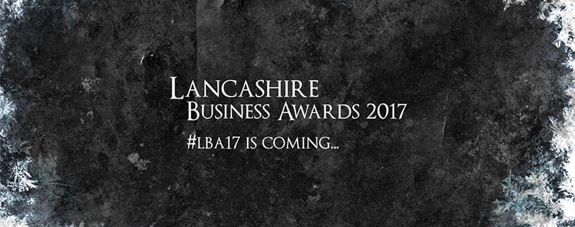 Weve been nominated for the lancashire business awards feature image
