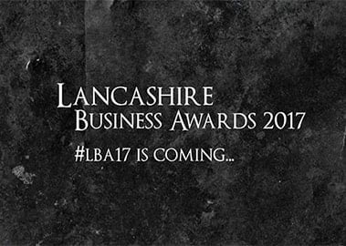weve been nominated for the lancashire business awards thumbnail
