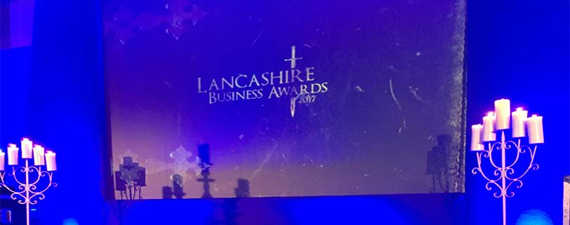 twentyone amongst finalists at lancashire business awards feature image