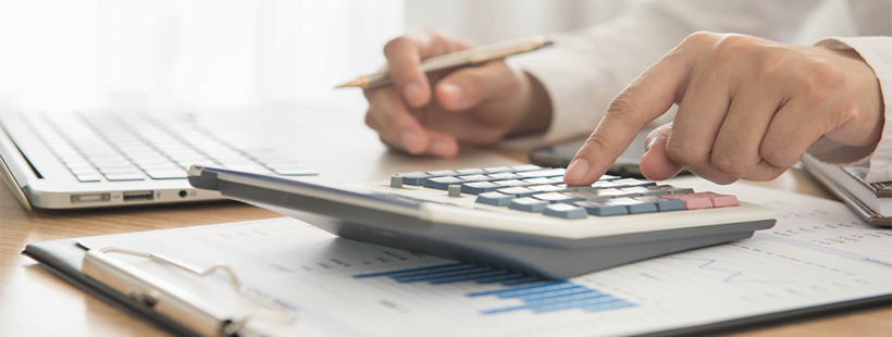 calculating costs and spend