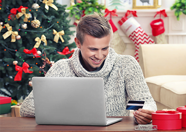 make sure you know how your customers are shopping this christmas mobile