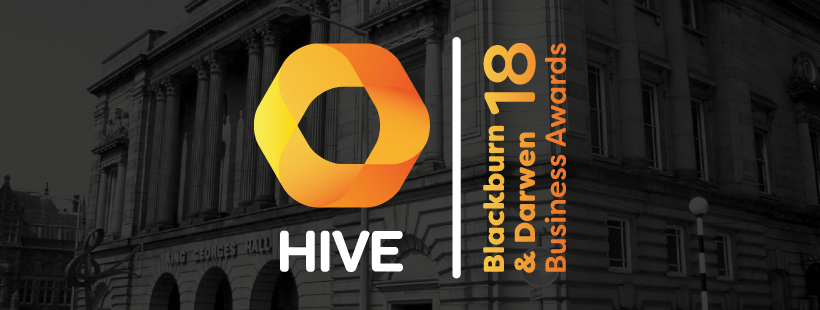 The HIVE Business Awards