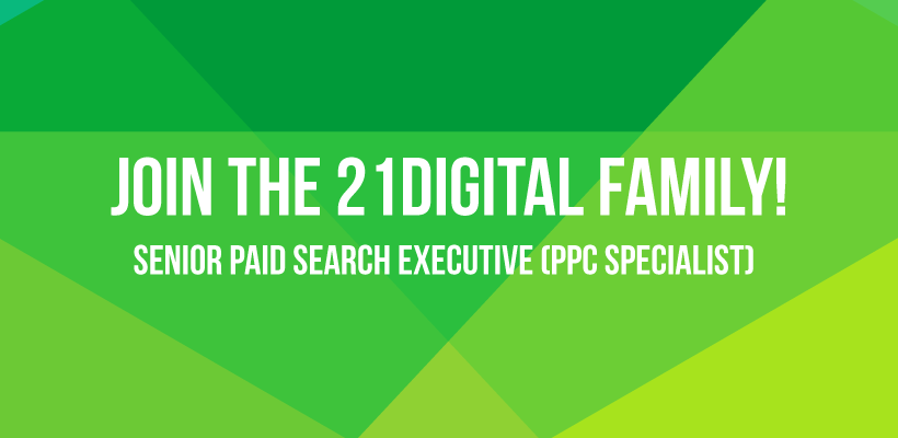 Senior Paid Search Executive (PPC Specialist)