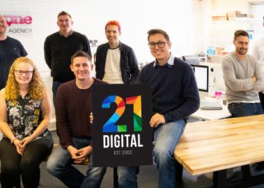 21 Digital