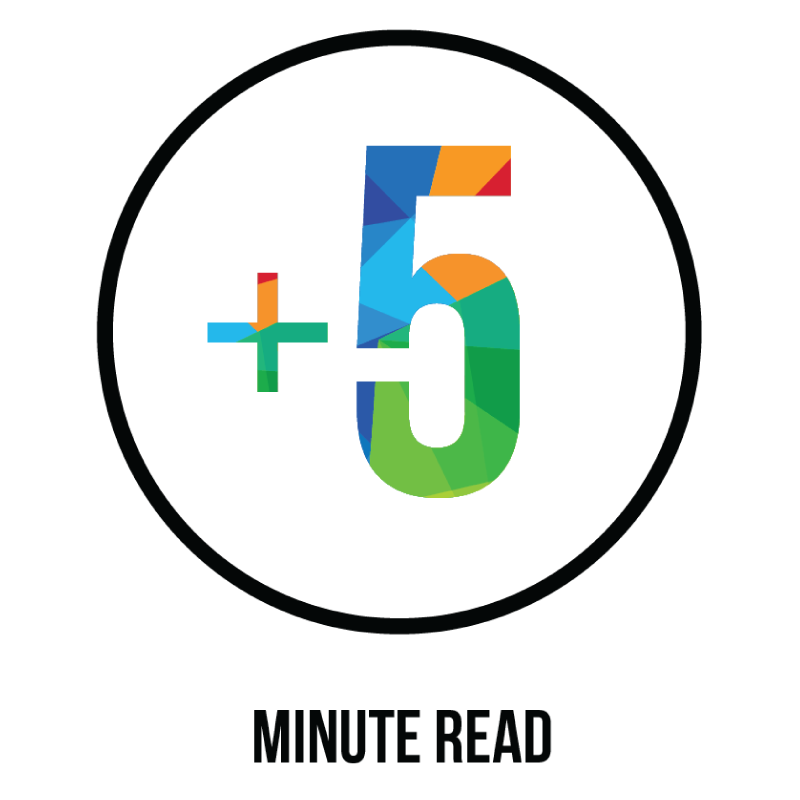 5+ minute read