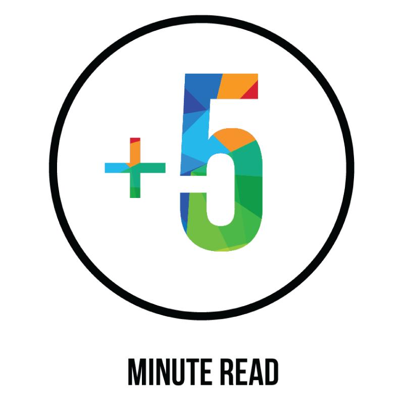 5+ minute read