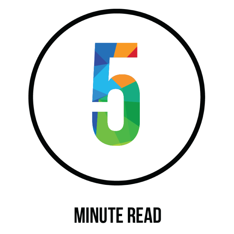 5 minute read