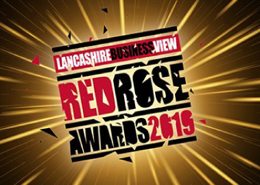 Red Rose Awards 2019 - Finalist Small Business Award