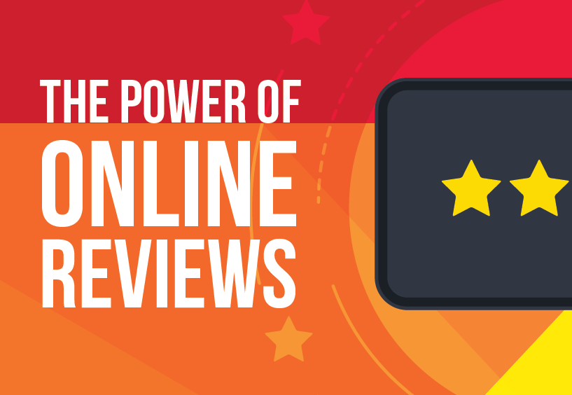 Key Advantages Of Customer Reviews For Your Business