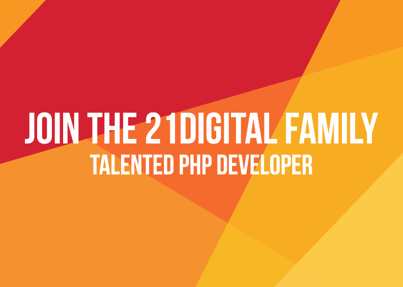 Talented PHP Developer Specialising in Magento & Wordpress
