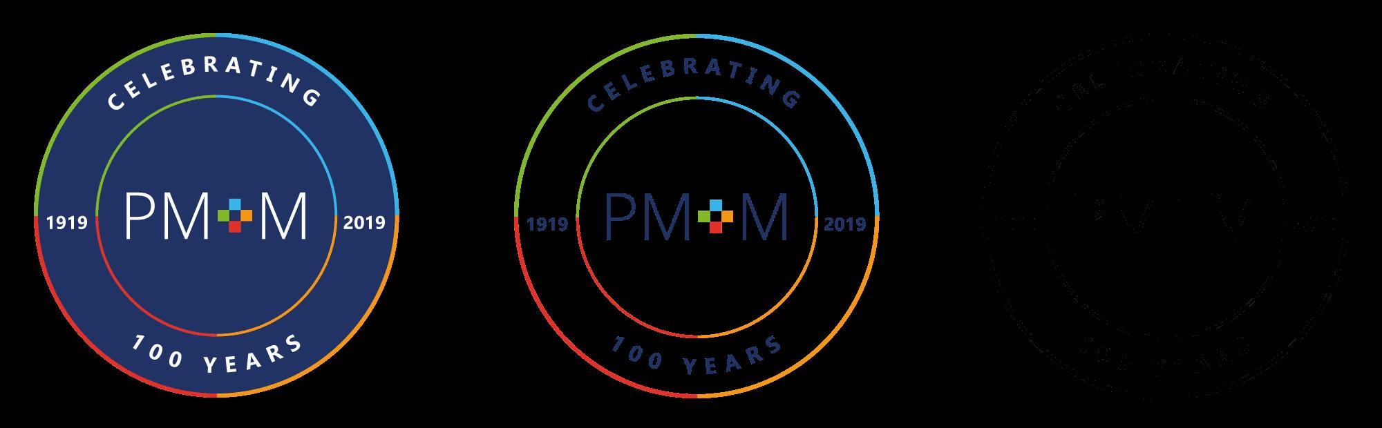 PM+M - Branding