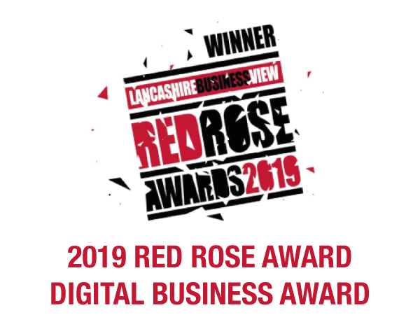 2019 Red Rose Awards / Digital Business Award