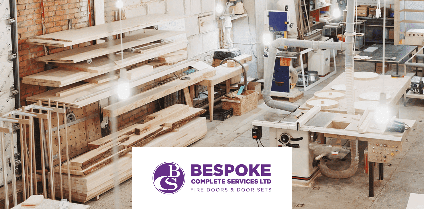 Bespoke Complete Joinery Services