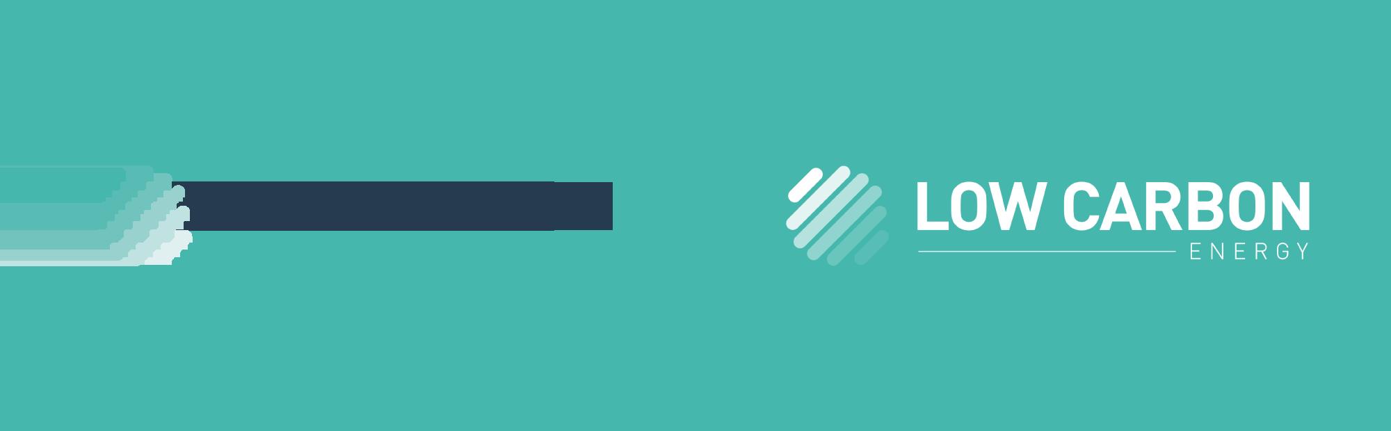 Low Carbon Energy - Branding