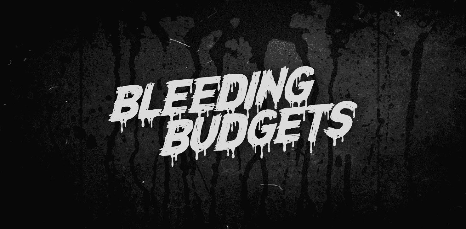 Petrifying PPC campaigns bleeding budgets