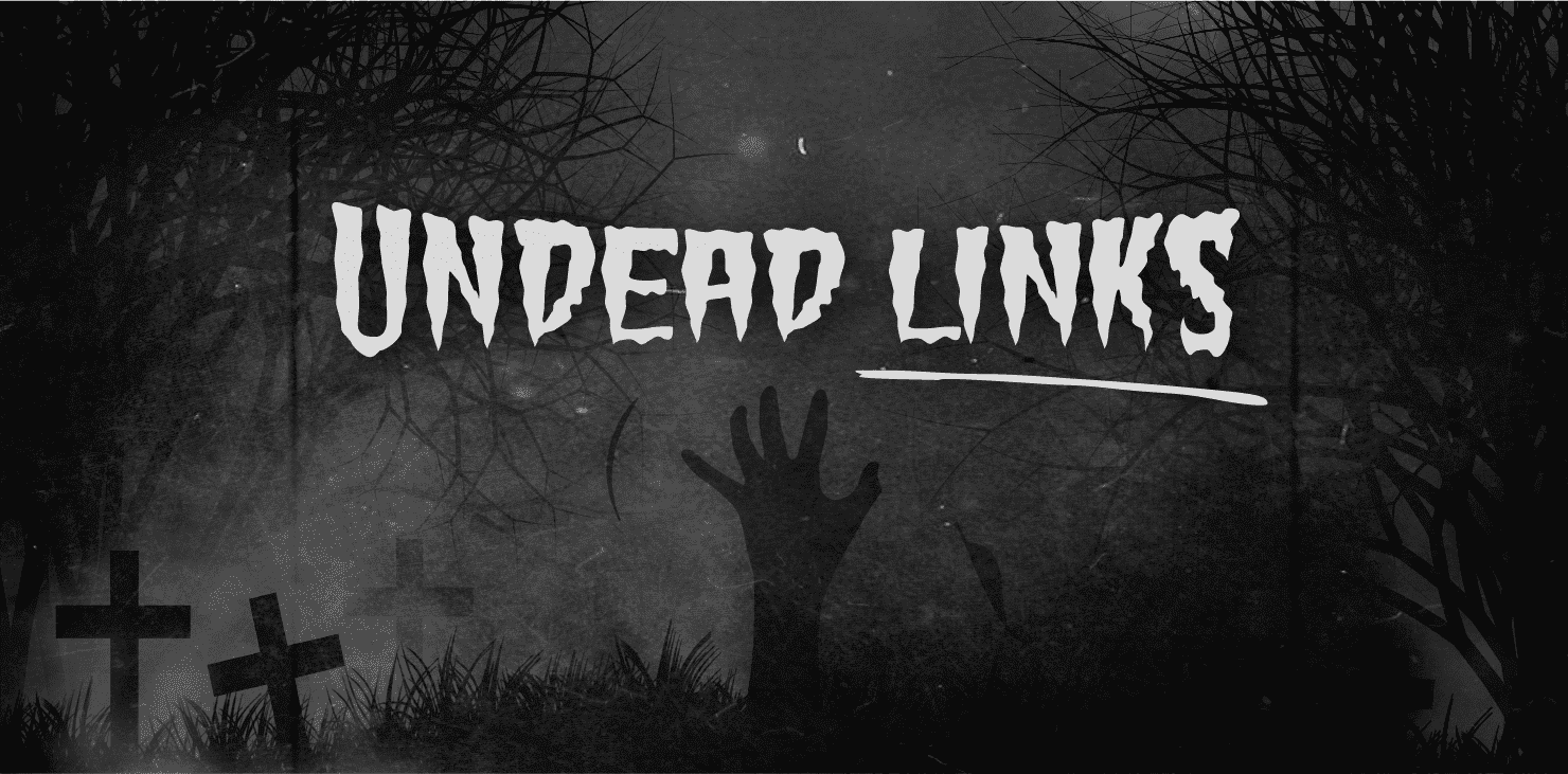 Undead links
