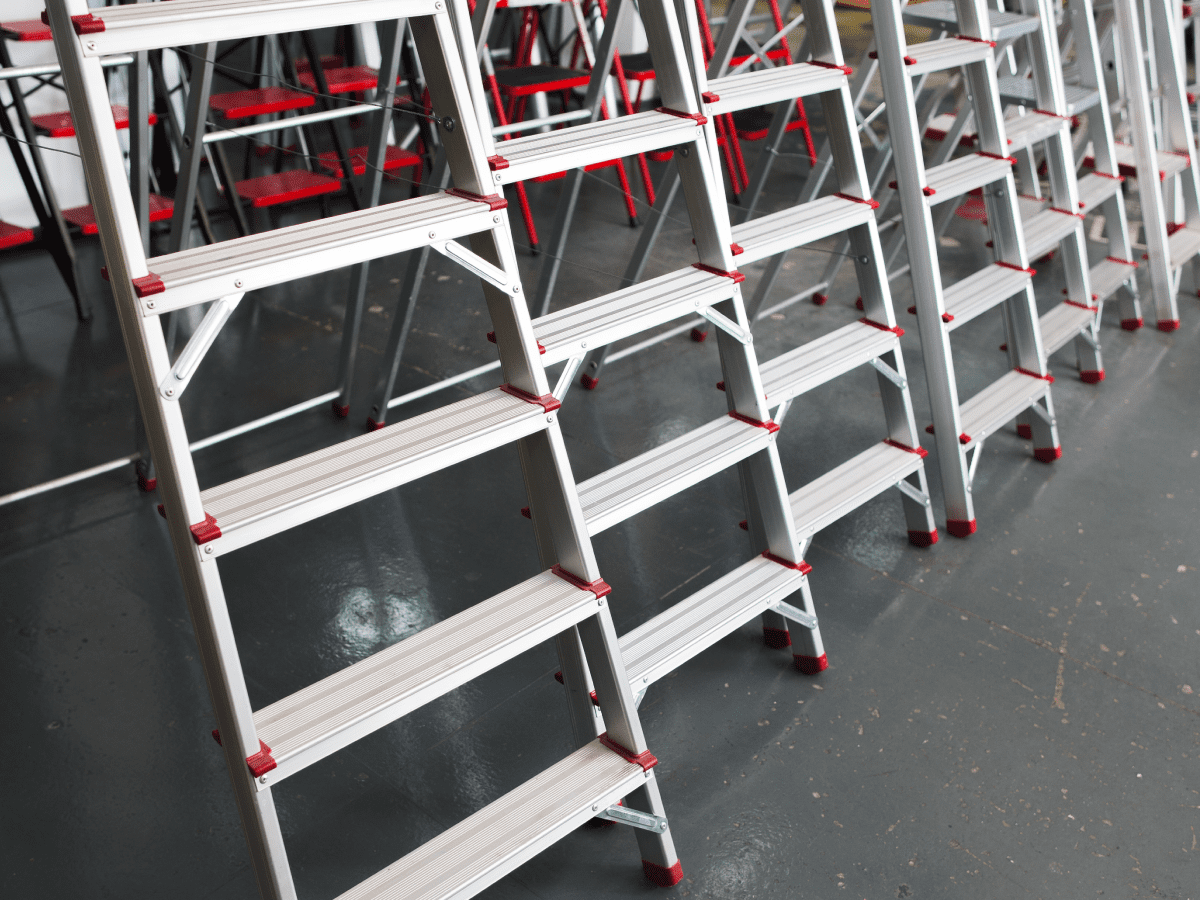 Browns Ladders climb above the competition with cutting edge Magento 2 solution