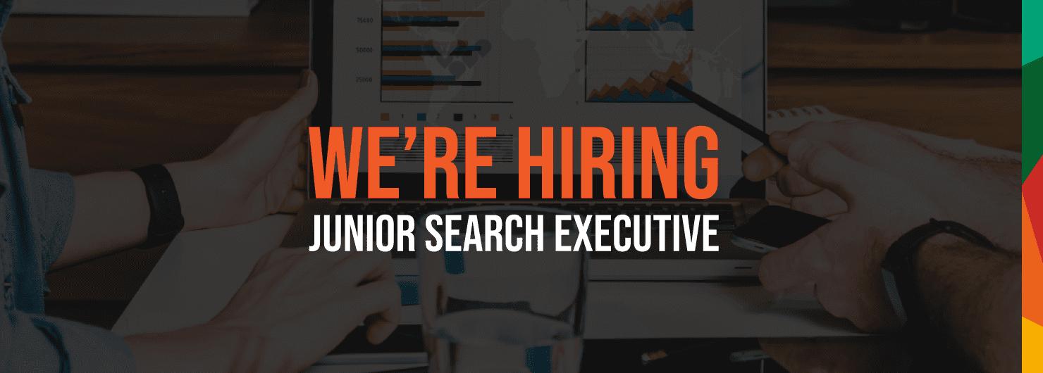 Junior Search Executive (SEO Specialist)