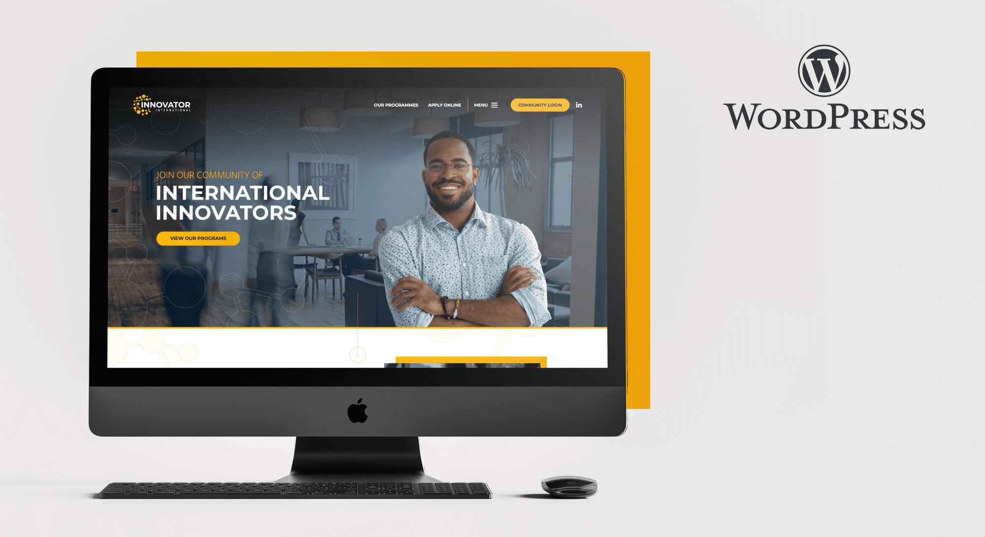 Innovator International