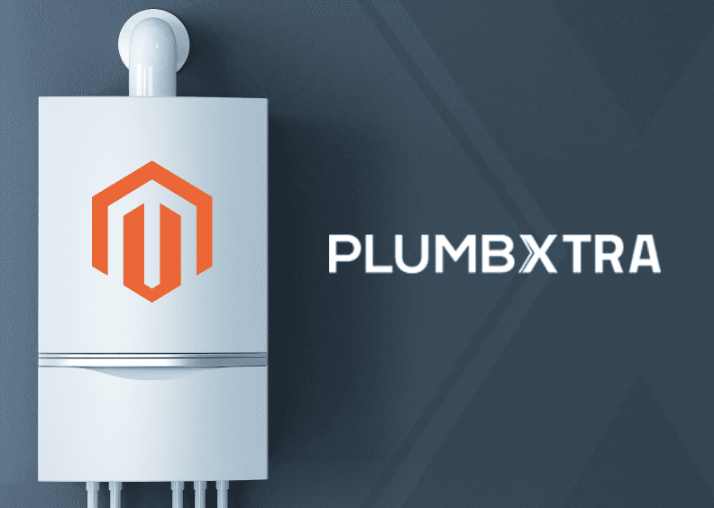 21Digital gives a warm welcome to Plumb Xtra with new web project