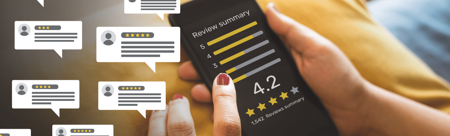 6 simple and easy ways to collect reviews from your customers