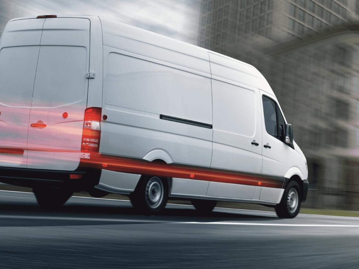 21Digital's new website puts Van Discount on the road to success!
